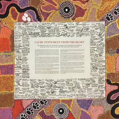 Uluru Statement of the Heart