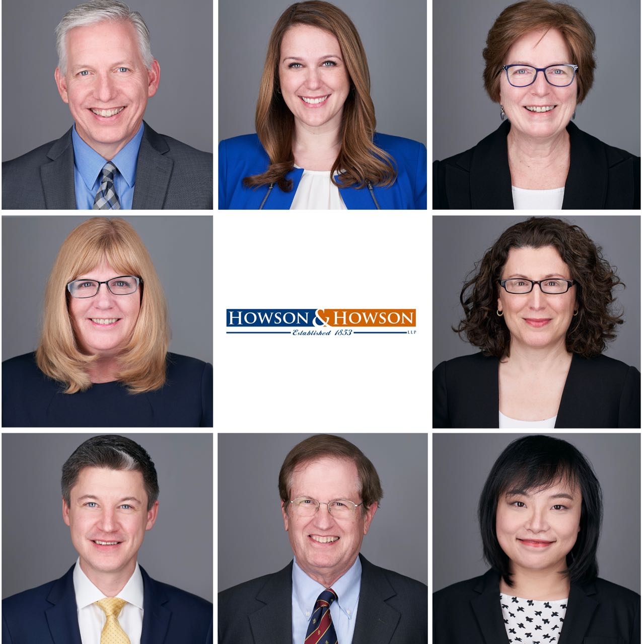 Staff Headshots Philadelphia Business