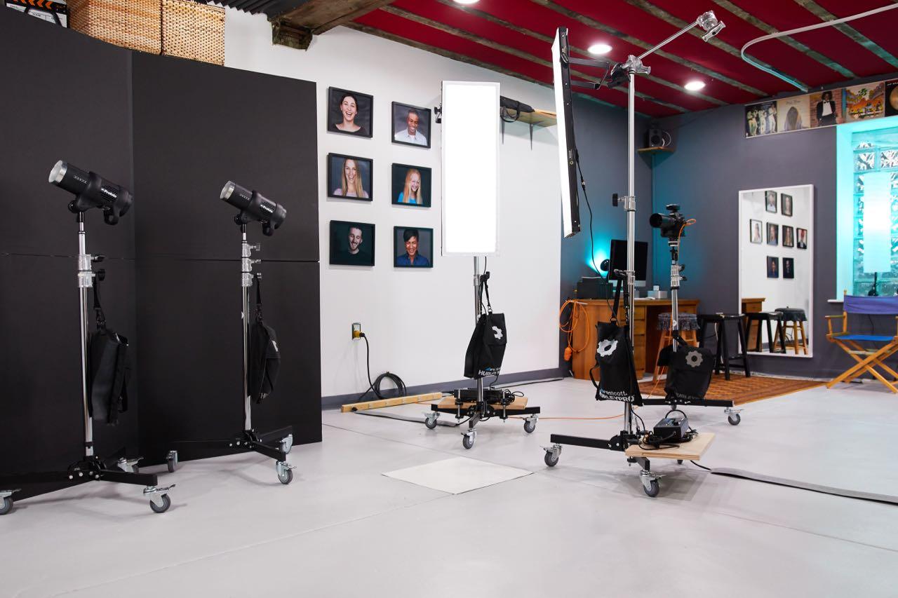 MHamiltonVisuals Studio