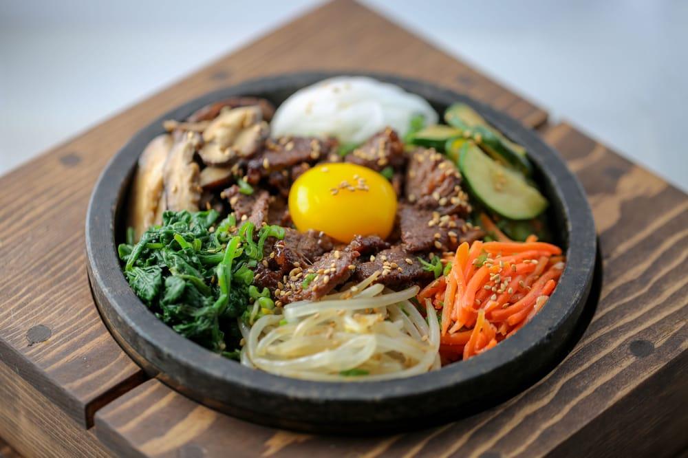 Hot Stone Restaurant - www.hotstone.net