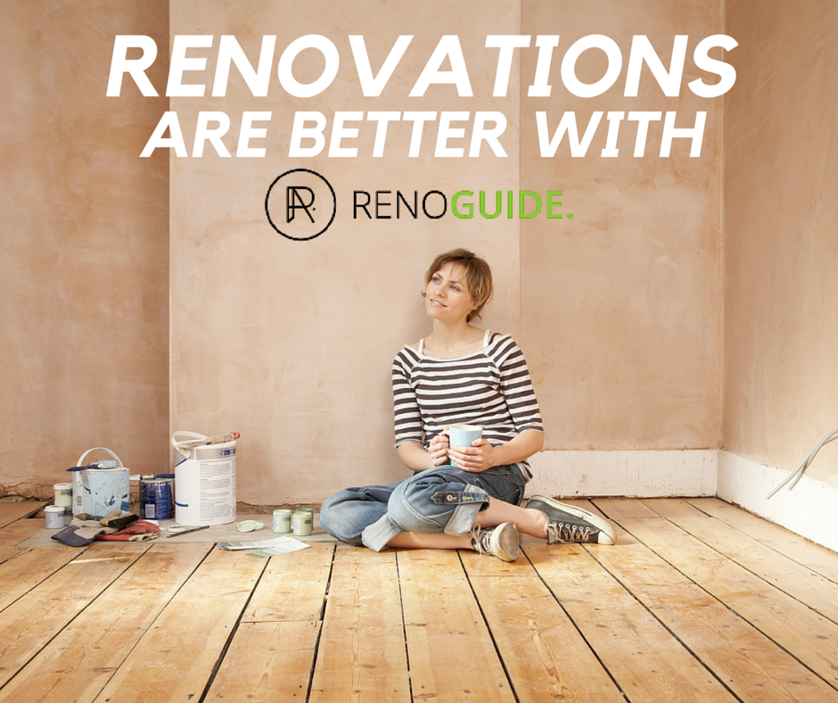 renovations renoguide