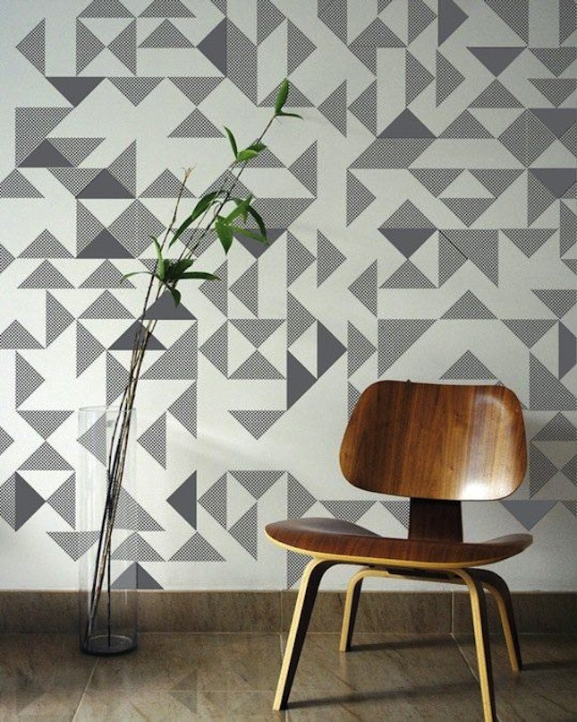 Feature Walls Geometry