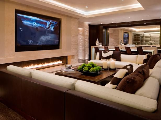 4 Things Your Media Room Needs Renoguide Australian Renovation Ideas And Inspiration