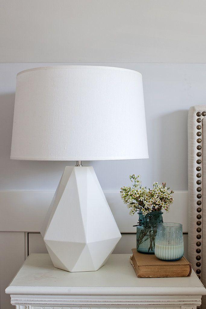 Lighting System Bedside Lamp