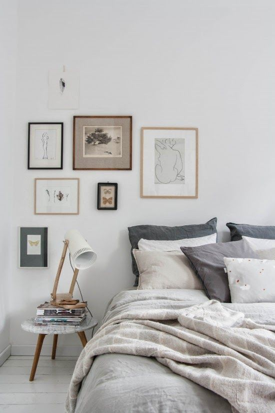 Bedroom Decorative Pieces