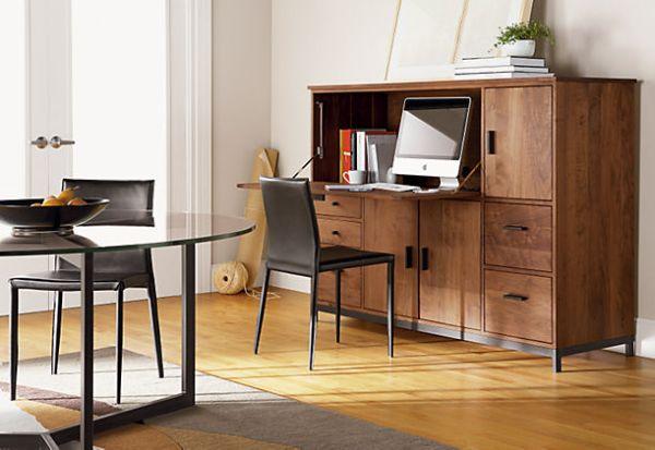 fold down office desk