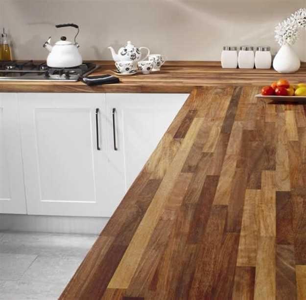 laminate hardwood kitchen countertops