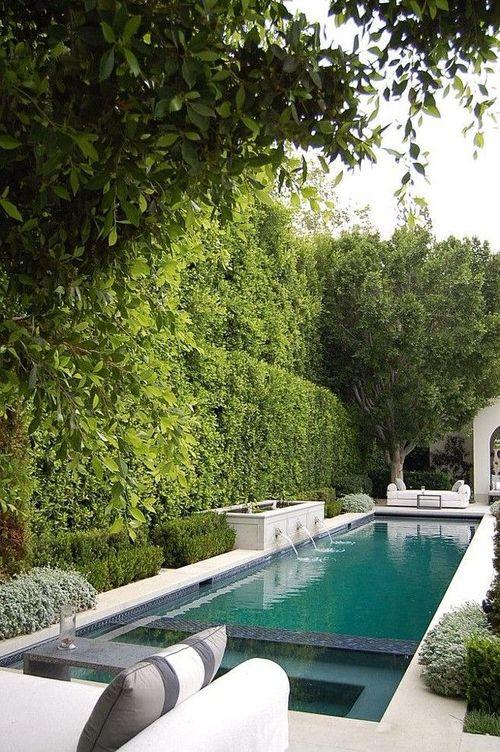 41 Fantastic Outdoor Pool Ideas — RenoGuide - Australian Renovation Ideas And Inspiration