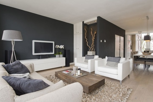 40 Contemporary Living Room Ideas — RenoGuide - Australian ...