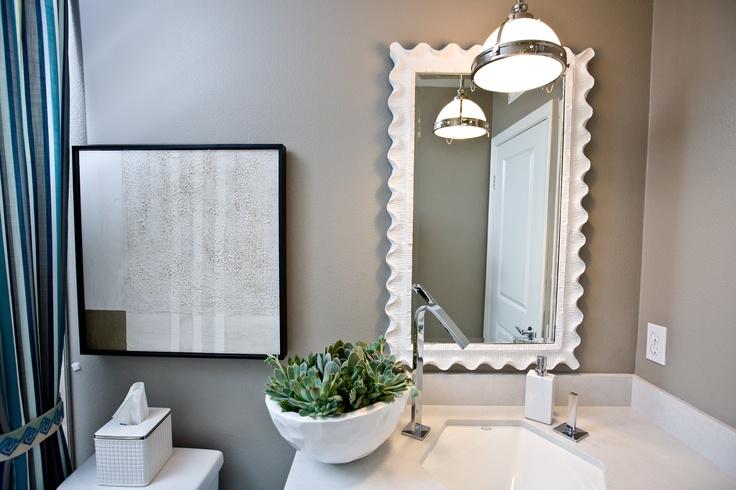 compact white bathroom