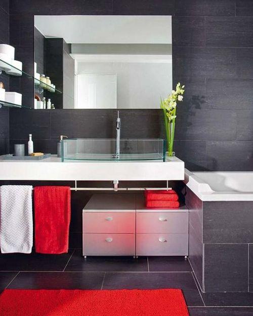 50 Modern Bathroom Ideas Renoguide