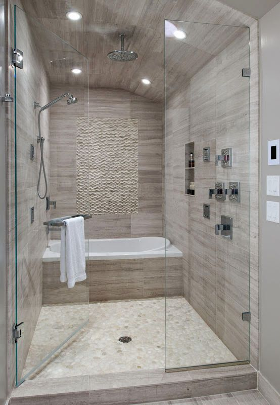 50 Modern Bathroom Ideas — RenoGuide - Australian ...