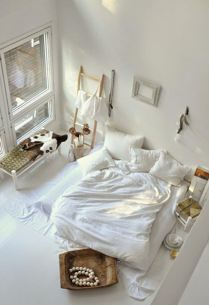 bedroom interior inspo