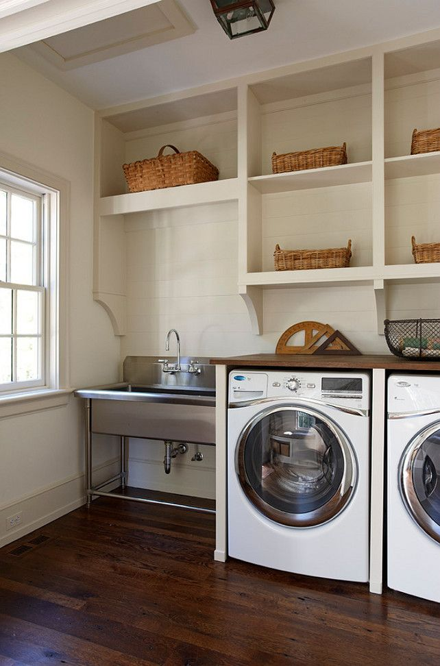 roomy industrial laundry
