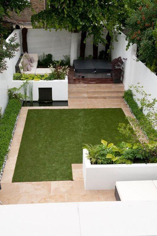 30 Small Backyard Ideas Renoguide Australian Renovation Ideas