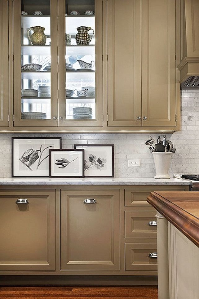 40 Ingenious Kitchen Cabinetry Ideas and Designs — RenoGuide ...