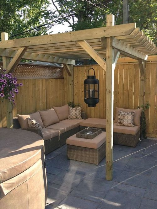 50 Awesome Pergola Design Ideas Renoguide Australian