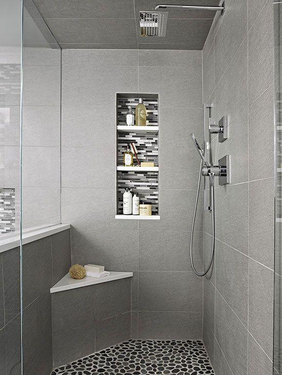 contemporary bathrool style