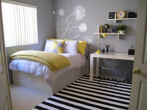 50 Nifty Small Bedroom Ideas And Designs Renoguide Australian Renovation Ideas And Inspiration