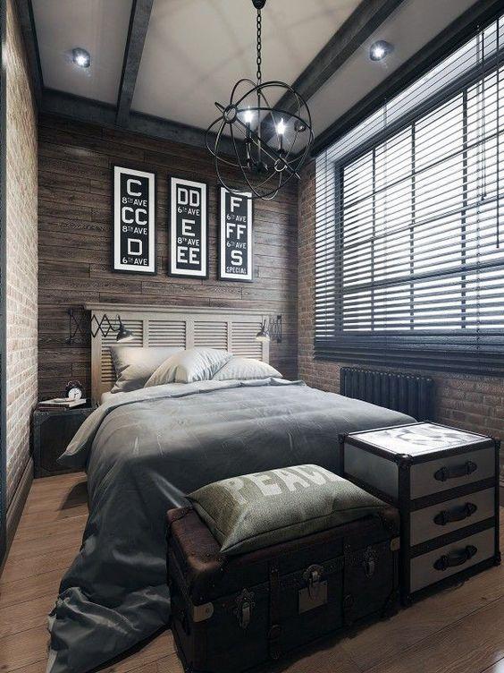 Bedroom ideas small design Small Master