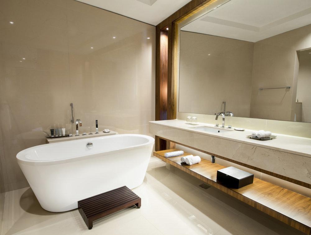 bathroom renovation brisbane