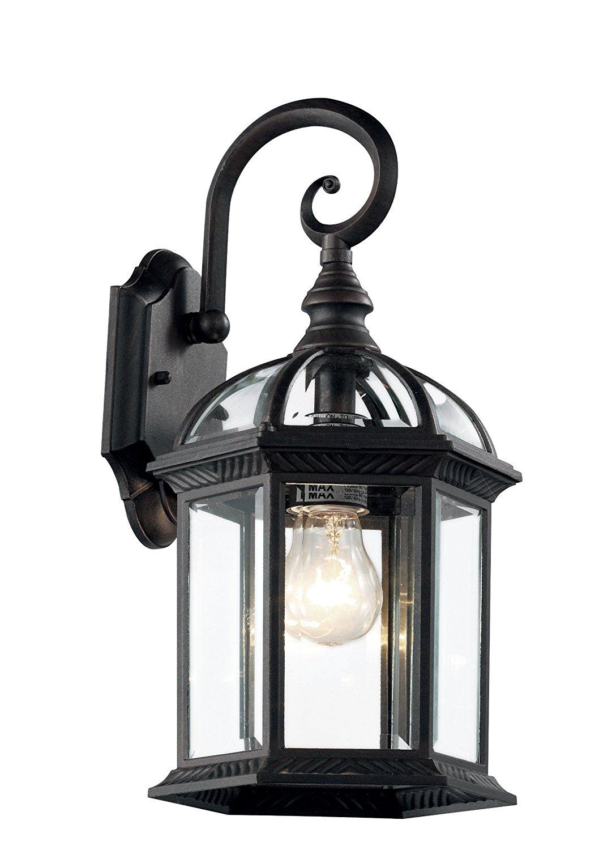 vintage lantern outdoor light