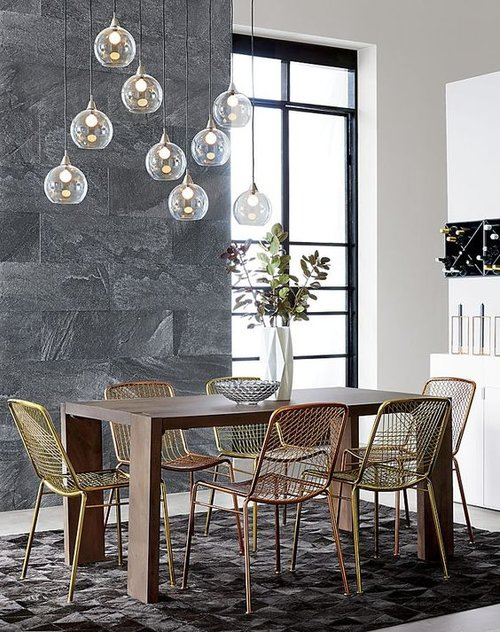 64 Modern Dining Room Ideas And Designs Renoguide Australian Renovation Ideas And Inspiration