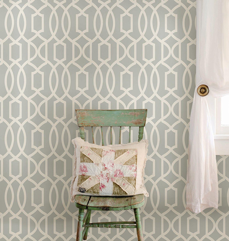 charming wallpaper design for home