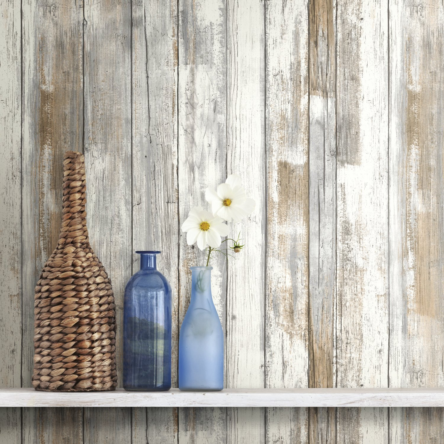 45 Gorgeous Wallpaper Designs For Home Renoguide