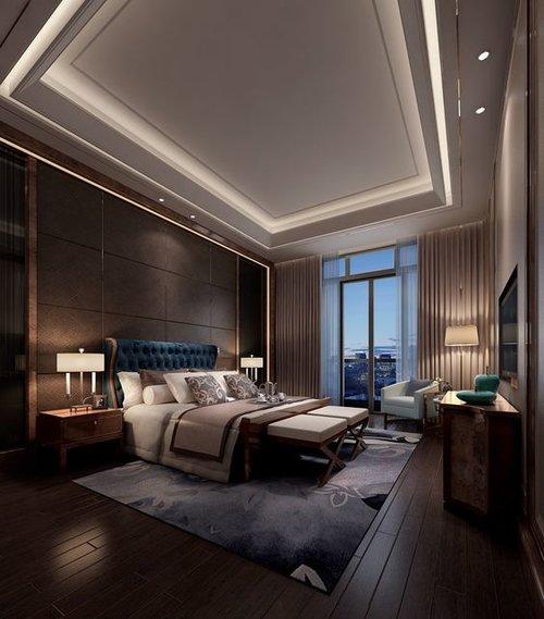 10 Luxurious Bedroom Ideas and Designs — RenoGuide - Australian