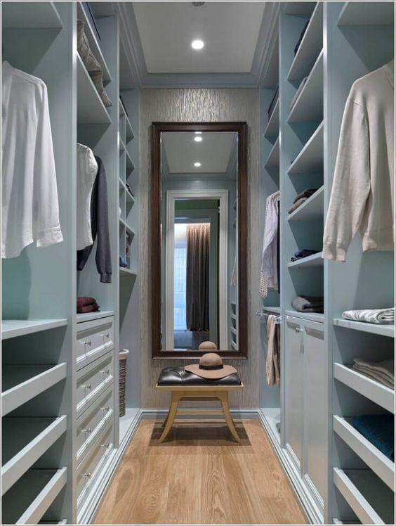 40 ingenious bedroom closet ideas and designs — renoguide