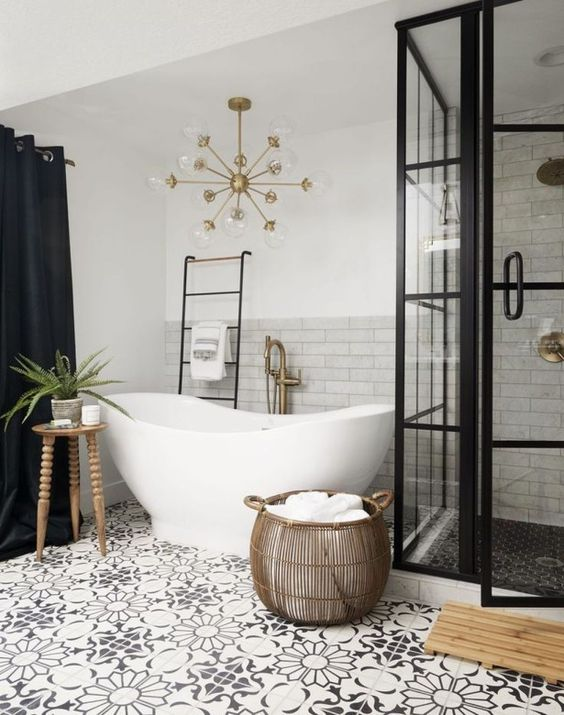 50 Beautiful Bathroom Ideas And Designs Renoguide Australian Renovation Ideas And Inspiration