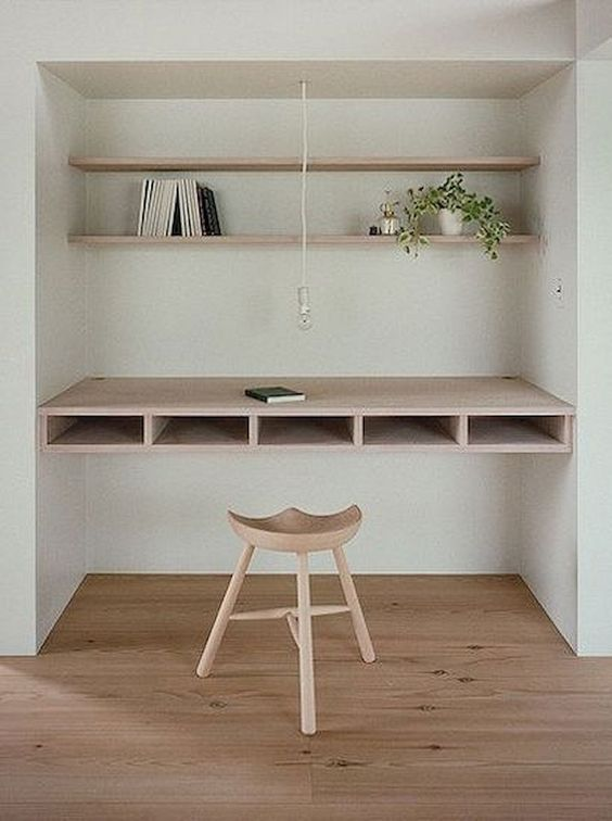 Efficient Home Office Ideas And Designs