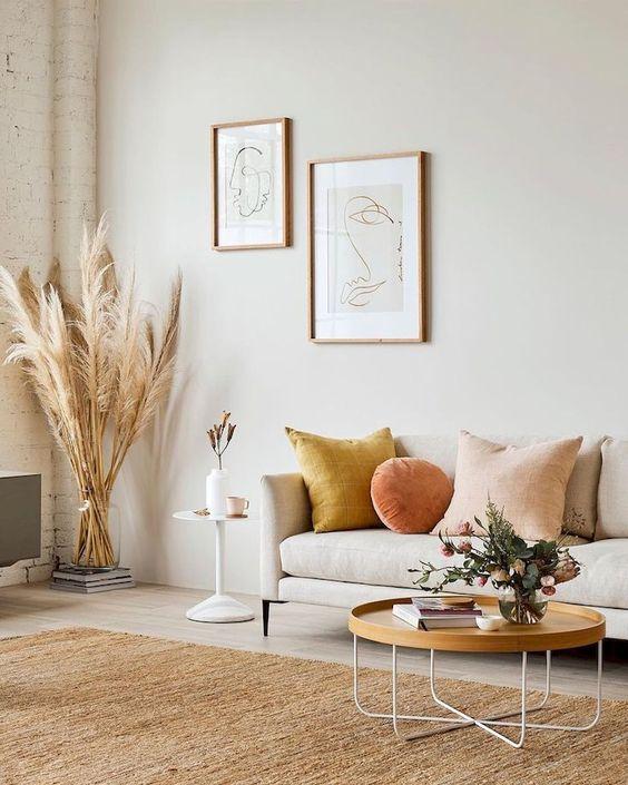 desert inspired interiors