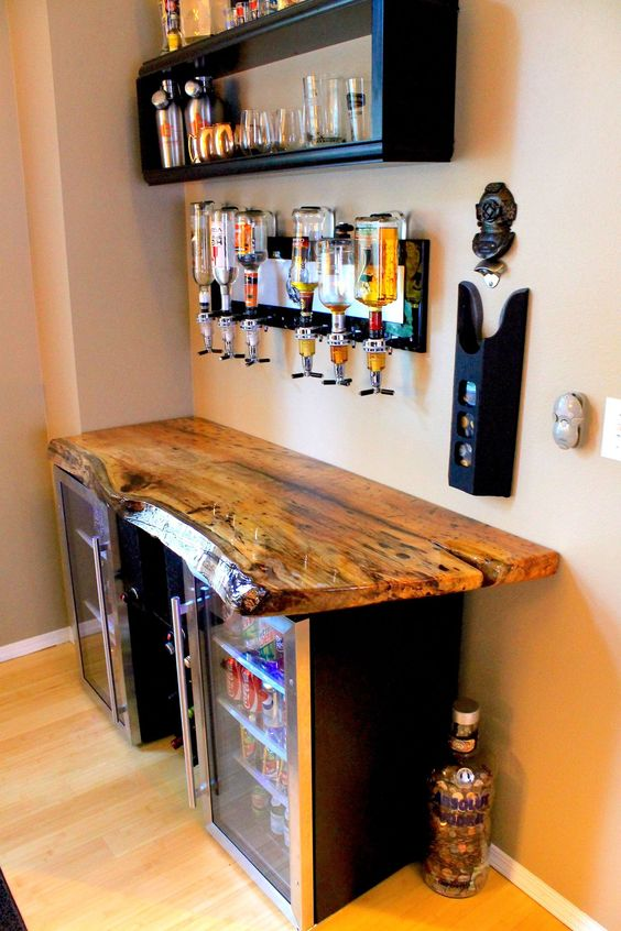 35 Outstanding Home Bar Ideas And Designs Renoguide
