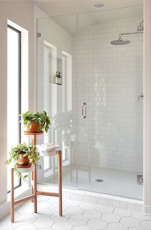40 Modern Bathroom Tile Designs And Trends Renoguide Australian Renovation Ideas And Inspiration