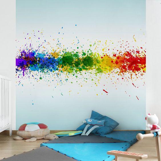 45 Creative Wall Paint Ideas And Designs Renoguide Australian Renovation Inspiration