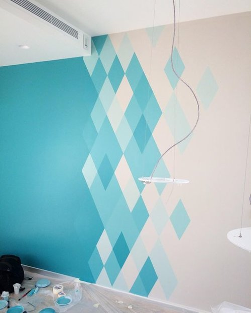45 Creative Wall Paint Ideas And Designs Renoguide Australian