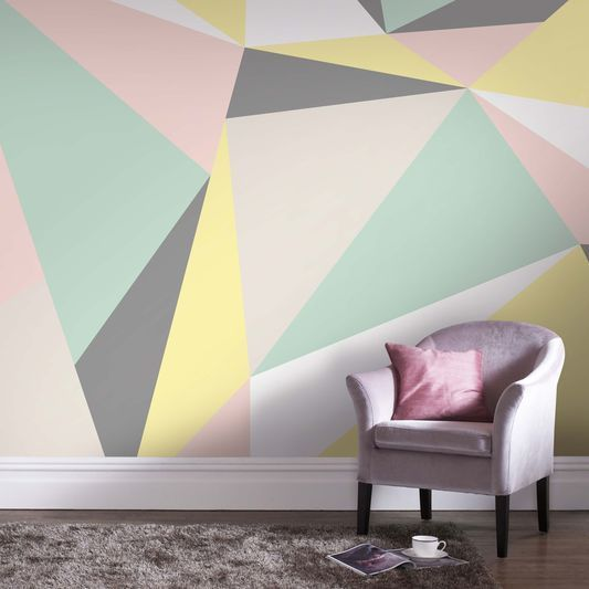 Wall Paint Ideas And Designs