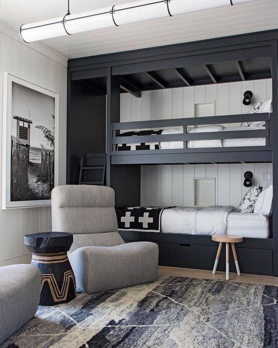 lakehouse bunkbeds
