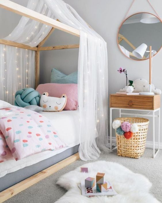 charming kids bedroom