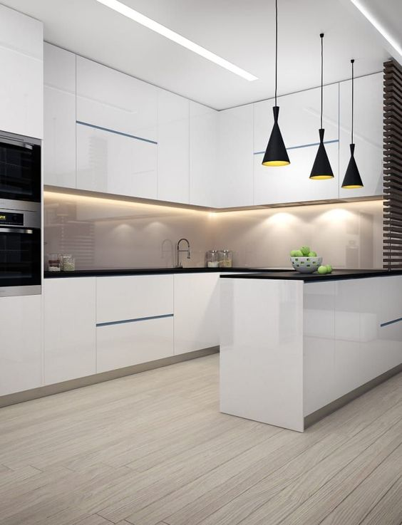 55 Modern Kitchen Ideas And Designs Renoguide Australian Renovation Ideas And Inspiration