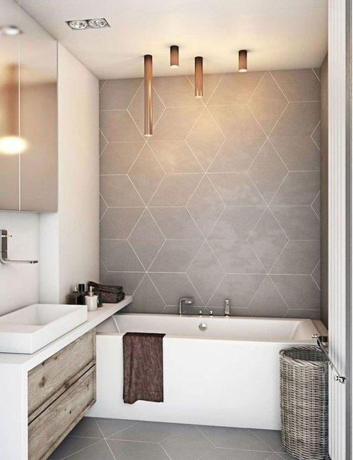 45 Creative Small Bathroom Ideas And, Small Modern Bathroom Ideas Photos