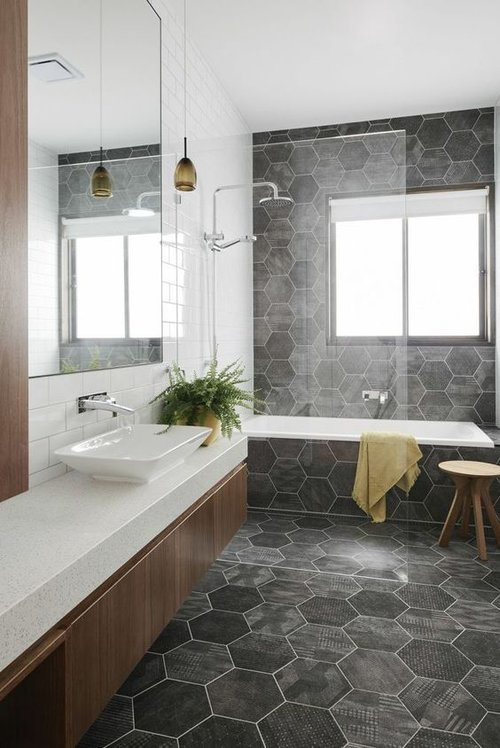 45 Creative Small Bathroom Ideas And, Complete Bathroom Designs