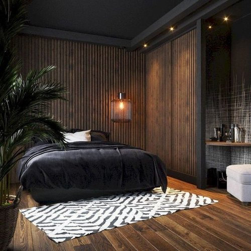 60 Beautiful Modern Bedroom Ideas And Designs Renoguide Australian Renovation Ideas And Inspiration