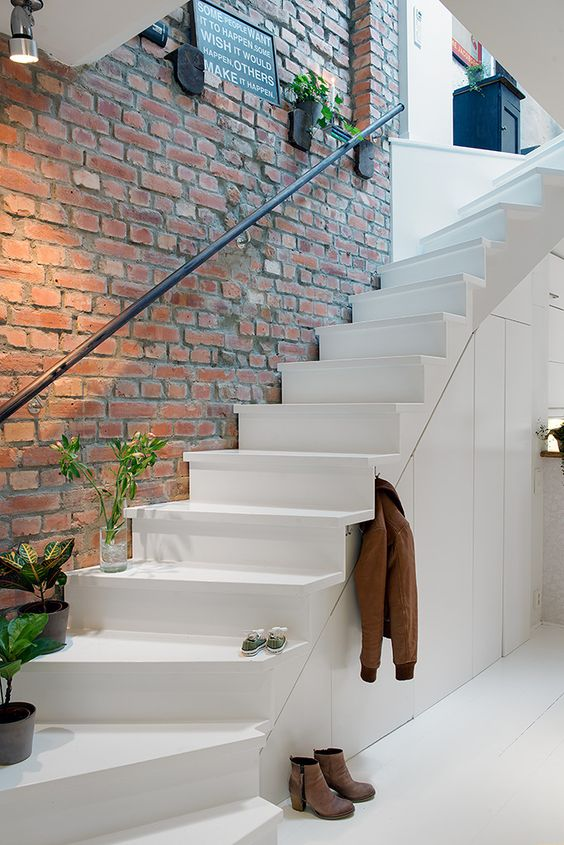 50 Amazing And Modern Staircase Ideas And Designs Renoguide Australian Renovation Ideas And Inspiration