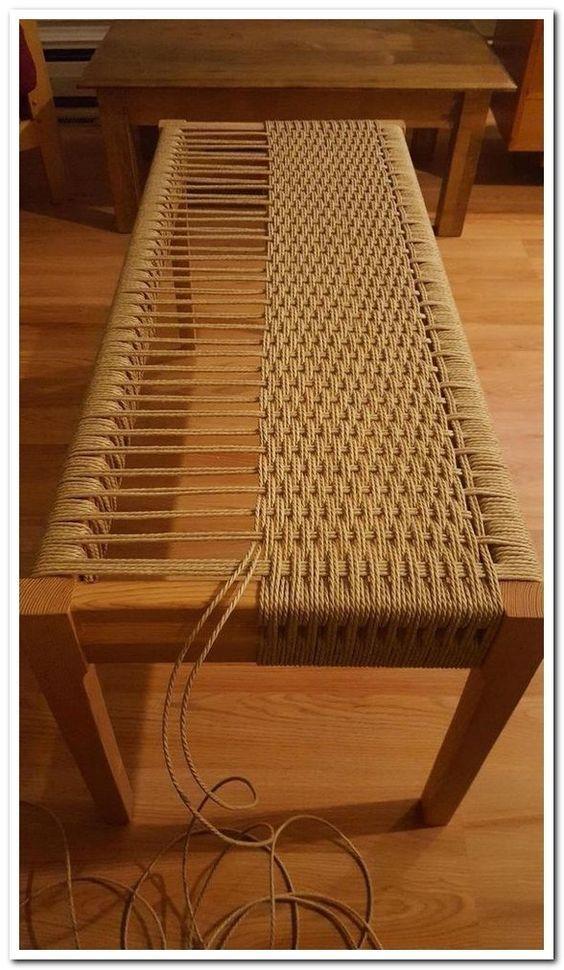 rope tabletop