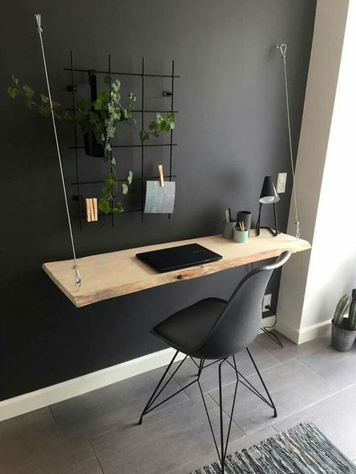 Home Office Desk Ideas And Designs