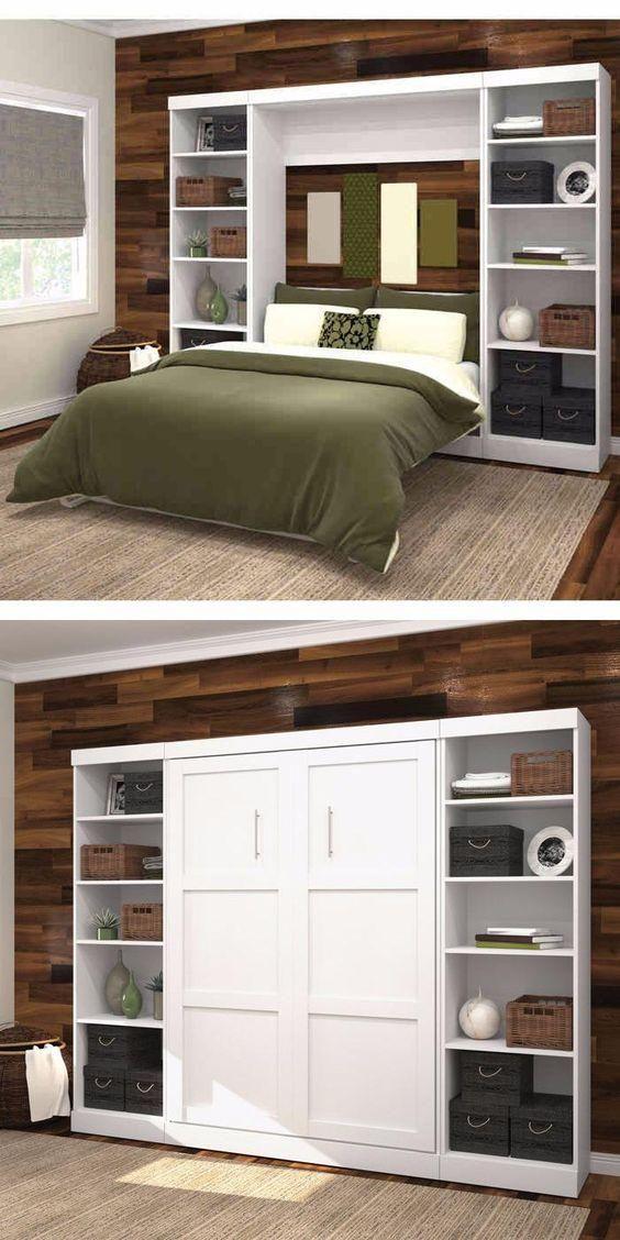 convertible wall bed