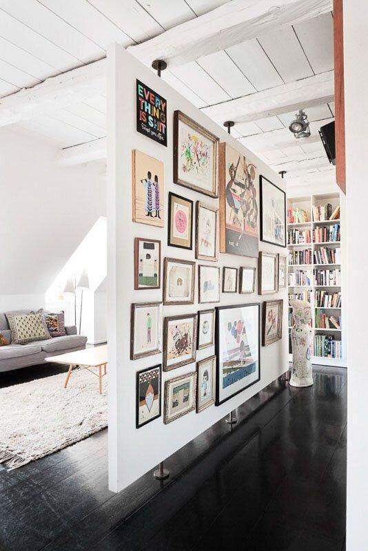 35 Diy Room Divider Ideas And Designs Renoguide Australian Renovation Ideas And Inspiration
